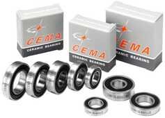 Kullager Cema Bearing 6903 keramiskt 17 x 30 x 7 mm