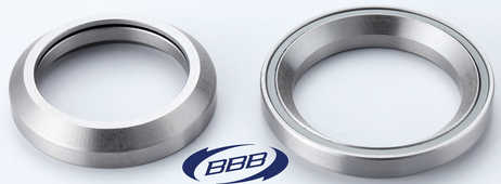 Lager BBB 41.8 mm 45° x 45° 51.8 mm 45° x 45° 2 St