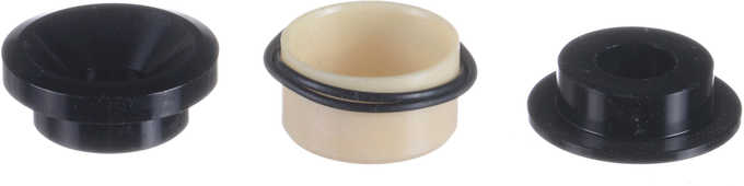 Clevis Bushing Ibis HD3 med Reducers
